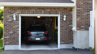 Garage Door Installation at Lawrence, New York